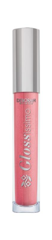 Deborah Milano Glossissimo lip gloss