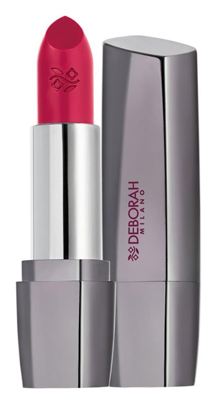 Deborah Milano Red Longlasting Long-Lasting Lipstick