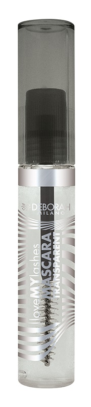 Deborah Milano loveMYlashes mascara transparent