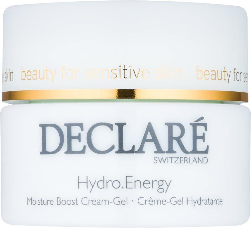 Declaré Hydro Balance hydratační gelový krém pro vypnutí pleti