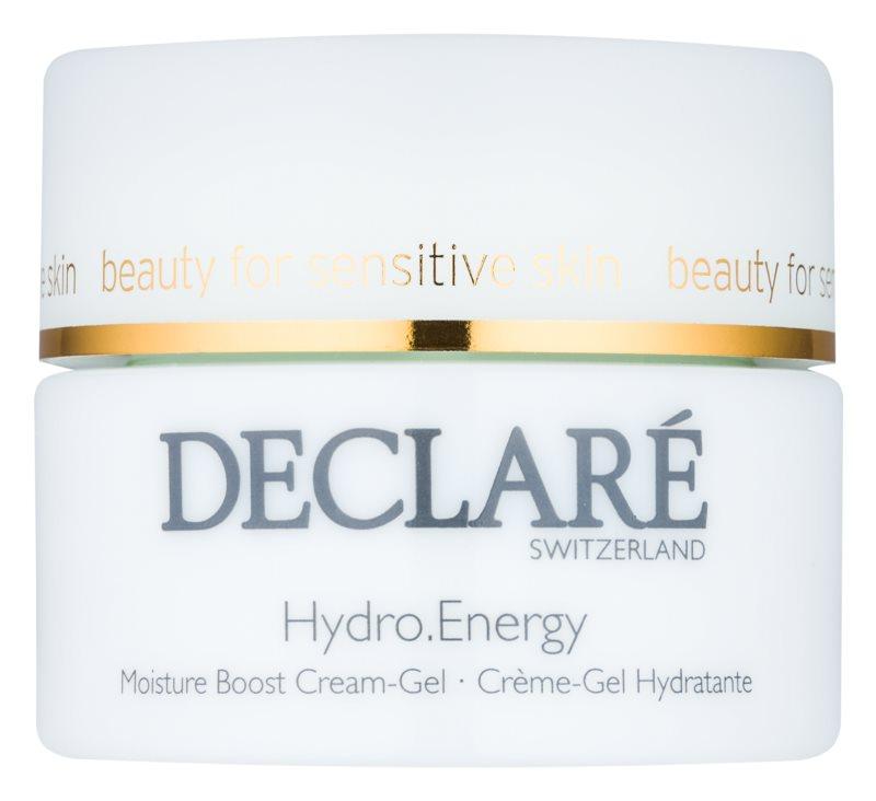 Declaré Hydro Balance Hydraterende Gel Crème voor Strakke Huid