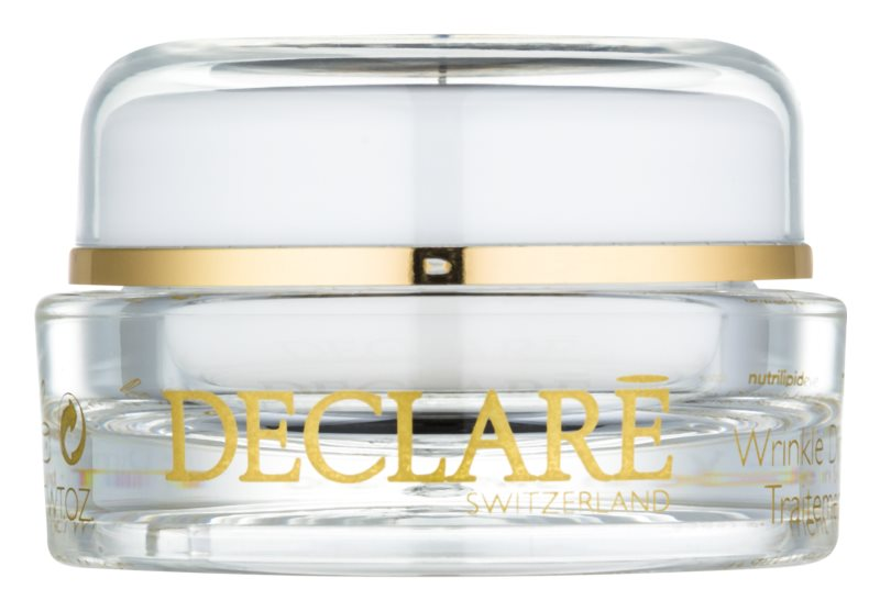 Declaré Eye Contour Nourishing Cream Anti Wrinkles In Eye Area