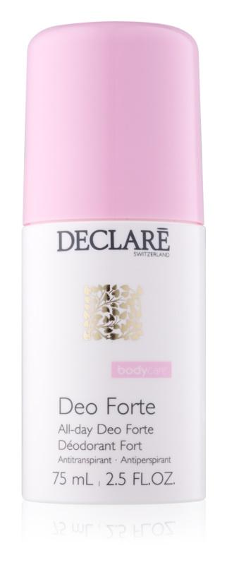 Declaré Body Care Roll-On Deodorant zur täglichen Anwendung