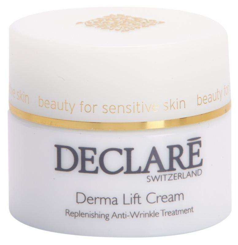 Declaré Age Control crème liftante pour peaux sèches