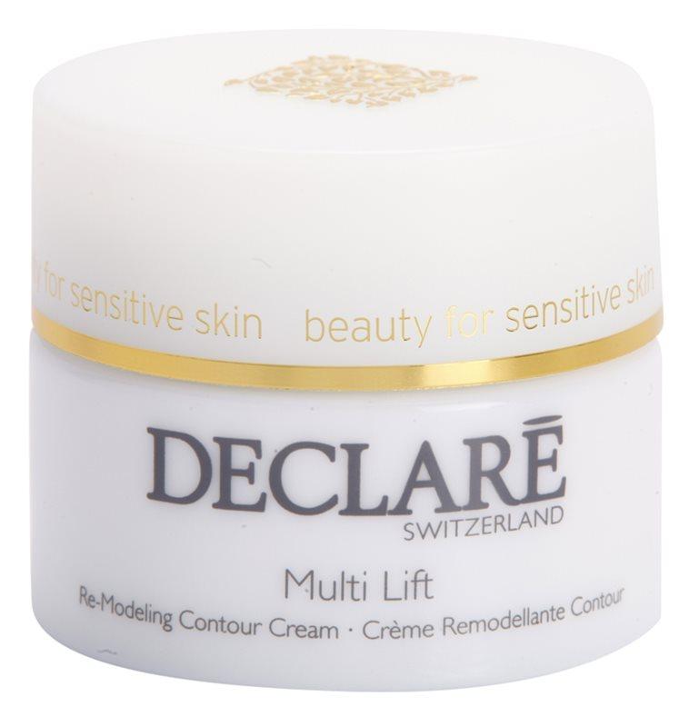Declaré Age Control crème remodelante pour raffermir le visage