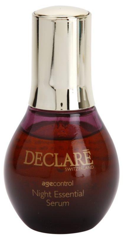 Declaré Age Control nočni pomlajevalni serum