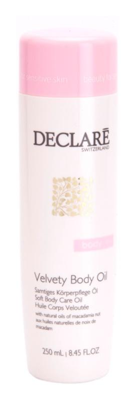 Declaré Body Care Body-Öl für samtweiche Haut