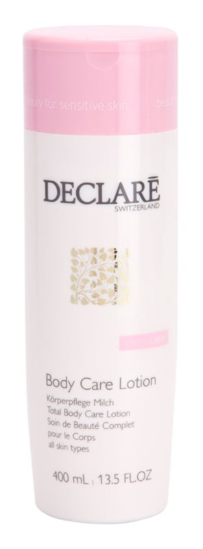 Declaré Body Care leche corporal