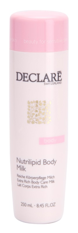 Declaré Body Care Voedende Body Milk