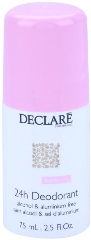 Declaré Body Care Deodorant roll-on 24 de ore