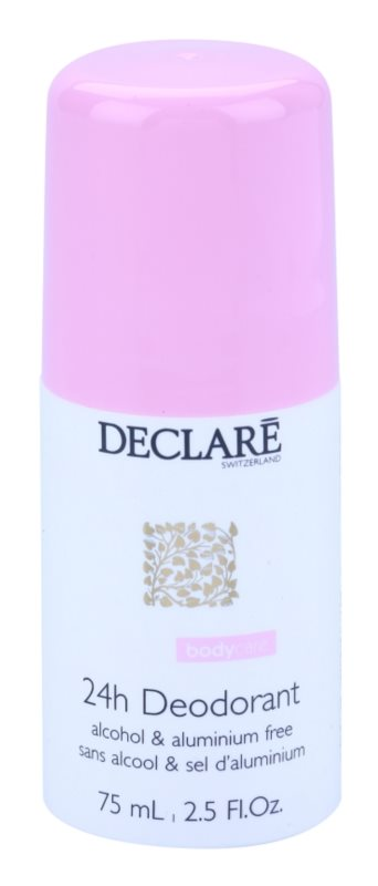 Declaré Body Care Deodorant roll-on 24 de ore