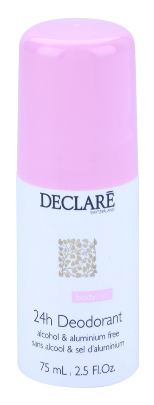 Declaré Body Care deodorante roll-on 24 ore