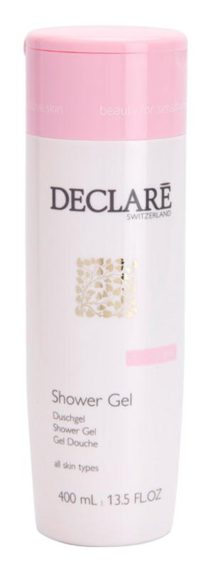 Declaré Body Care гель для душу