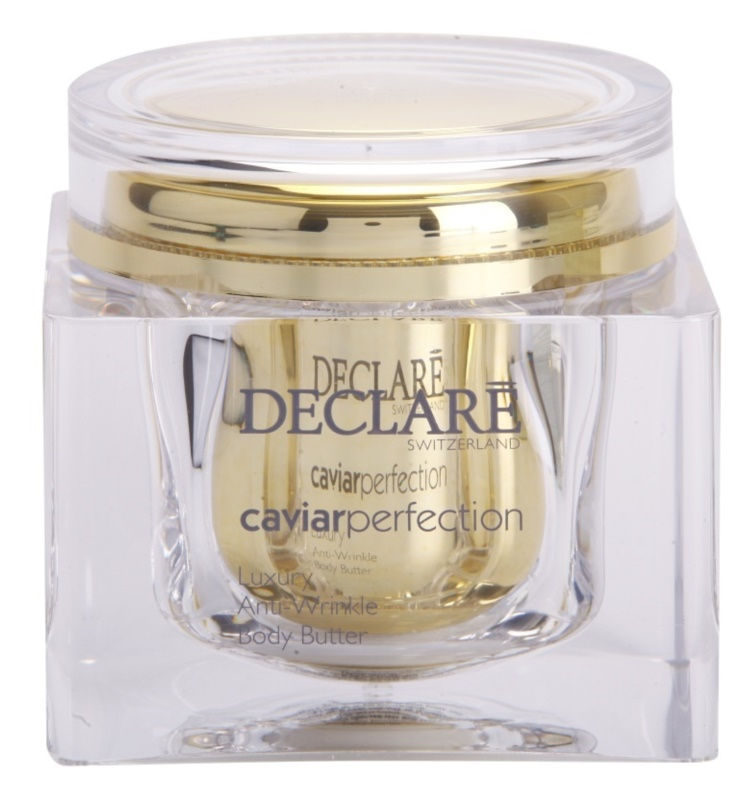 Declaré Caviar Perfection Luxury Rejuvenating Body Butter