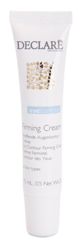 Declaré Eye Contour Firming Cream Anti Wrinkles In Eye Area
