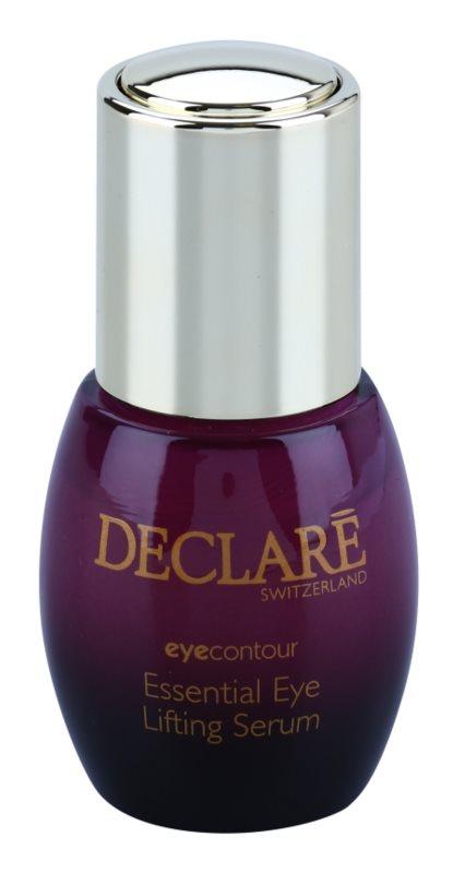 Declaré Eye Contour lifting serum za predel okoli oči