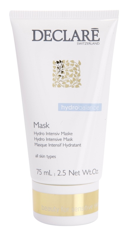 Declaré Hydro Balance intensive hydratisierende Maske