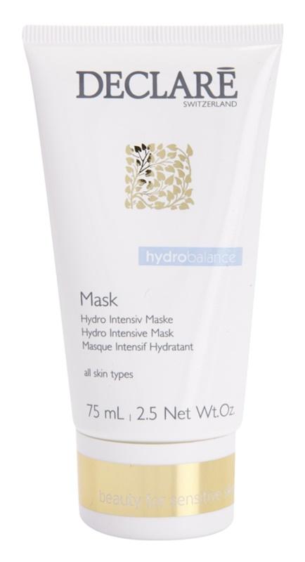 Declaré Hydro Balance masque hydratant intense