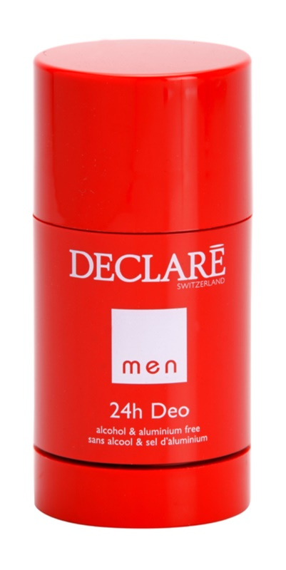 Declaré Men 24h Alcohol-Free and Aluminium-Free Deodorant