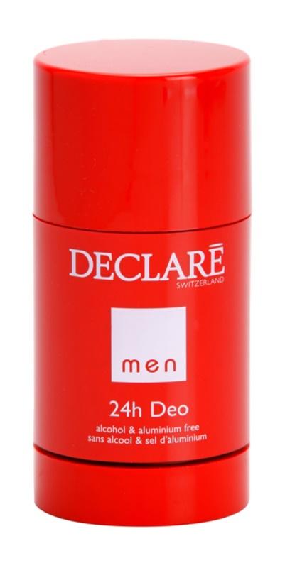 Declaré Men 24h desodorante sin alcohol ni aluminio