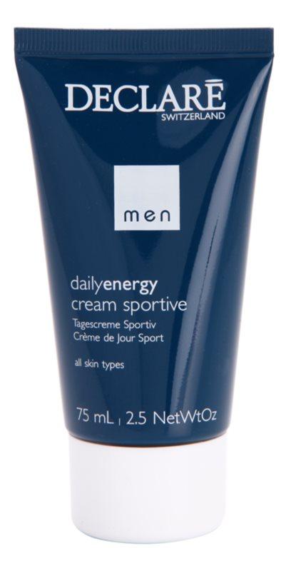 Declaré Men Daily Energy lehký denní krém pro sportovce