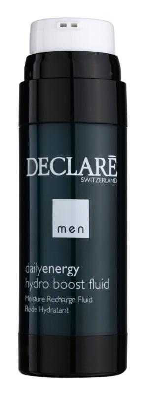 Declaré Men Daily Energy hydratační a posilující fluid s protivráskovým účinkem