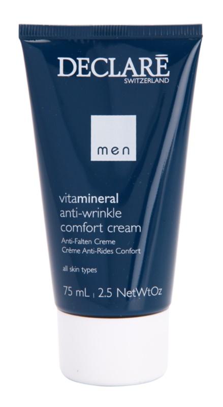 Declaré Men Vita Mineral creme restaurador antirrugas