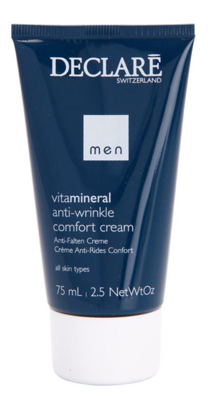 Declaré Men Vita Mineral stärkende Creme gegen Falten
