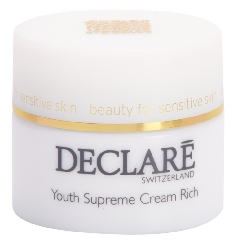 Declaré Pro Youthing Nourishing Moisturiser For Skin Rejuvenation