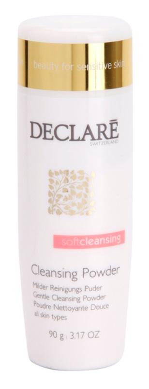Declaré Soft Cleansing jemný čistiaci púder