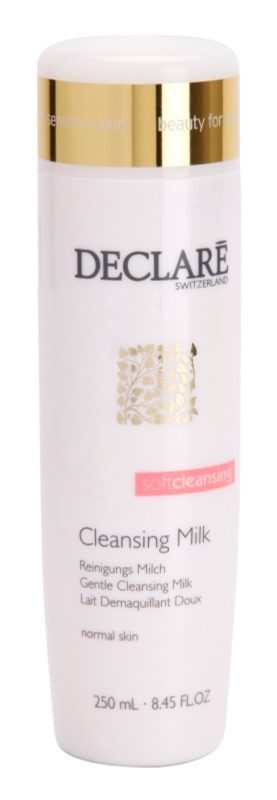 Declaré Soft Cleansing jemné čistiace mlieko pre normálnu pleť