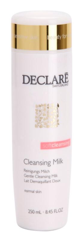 Declaré Soft Cleansing jemné čisticí mléko pro normální pleť