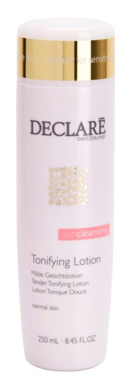 Declaré Soft Cleansing sanftes Reinigungstonikum für Normalhaut
