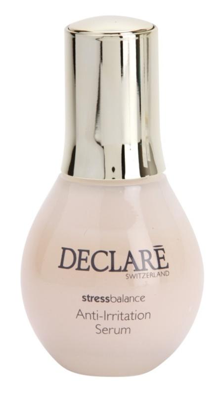 Declaré Stress Balance szépítő szérum az arcbőr megnyugtatására
