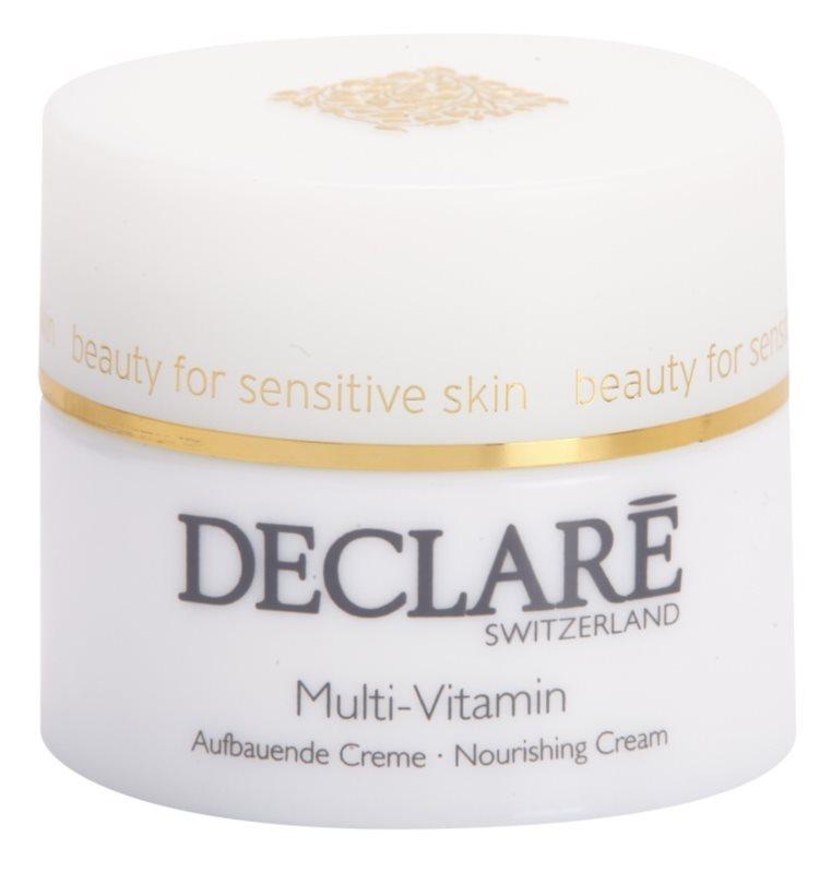 Declaré Vital Balance crème nourrissante multivitaminée