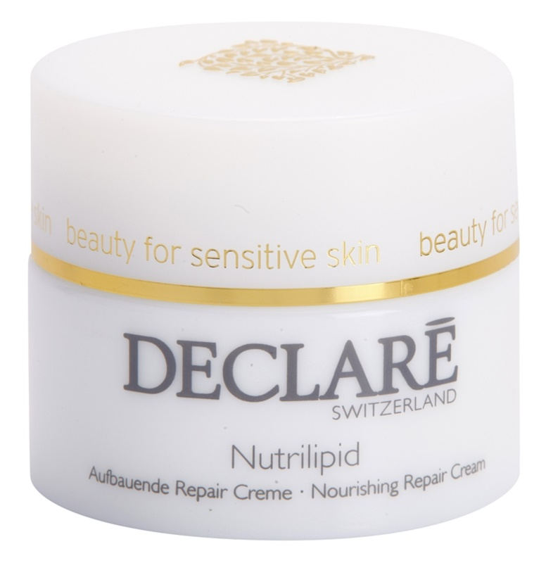 Declaré Vital Balance Nourishing Repair Cream For Dry And Damaged Skin