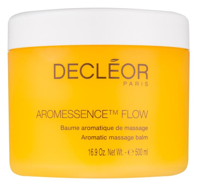 Decléor Aromessence Flow aromatický masážní balzám