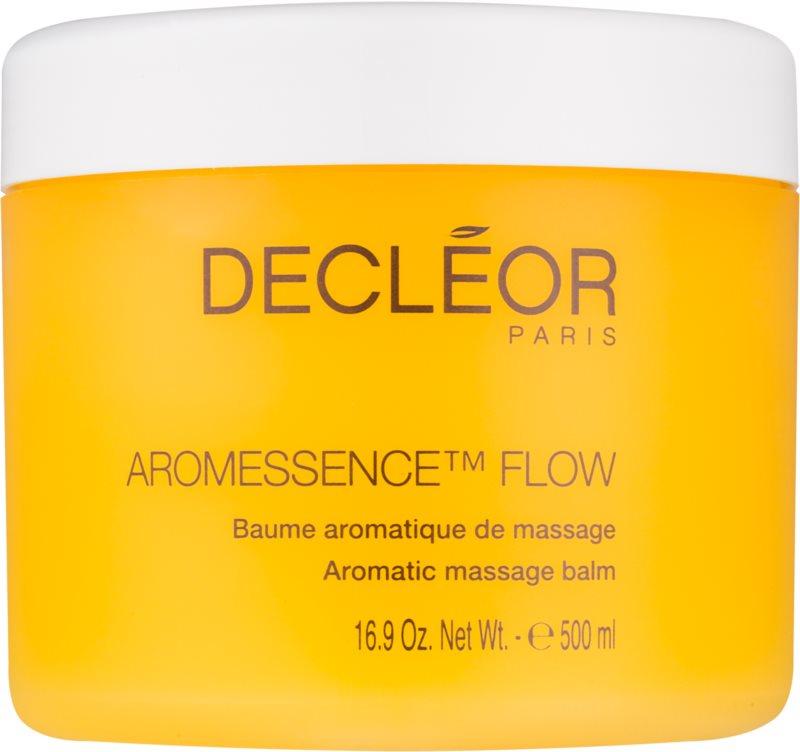 Decléor Aromessence Flow aromatikus masszírozó balzsam