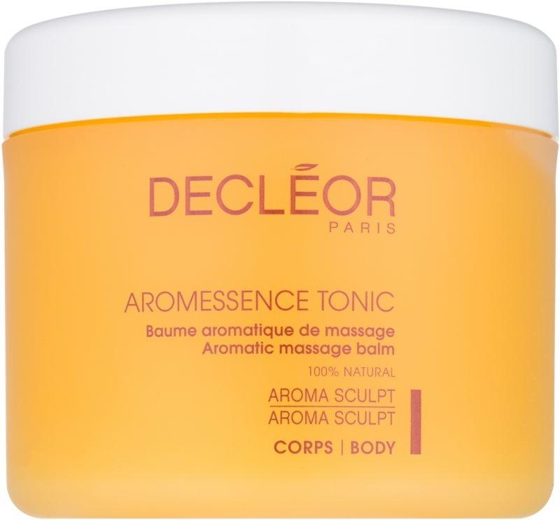 Decléor Aromessence Tonic aromatični masažni balzam