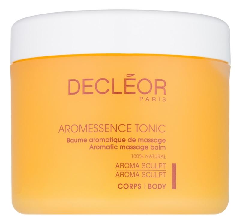 Decléor Aromessence Tonic Aromatischer Massage-Balsam