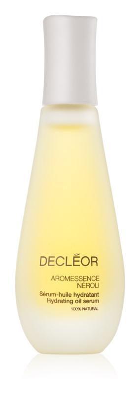 Decléor Aromessence Néroli ser ulei de hidratare pentru piele deshidratata