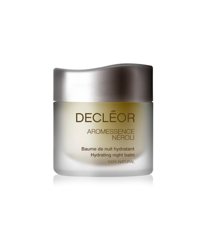 Decléor Aroma Night Neroli Essential Night Balm For All Types Of Skin
