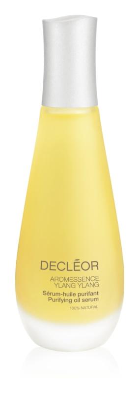 Decléor Aromessence Ylang ylang Purifying Cleansing Facial Serum