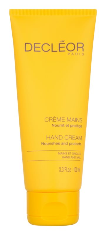 Decléor Aroma Confort krém na ruky