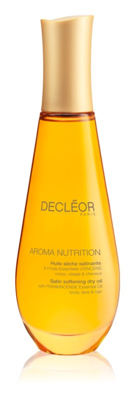 Decléor Aroma Nutrition suchý výživný olej na obličej, tělo a vlasy