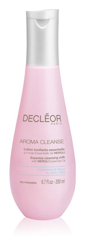 Decléor Aroma Cleanse tónico limpiador con efecto humectante