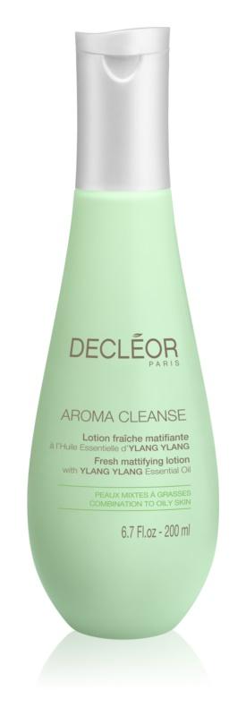 Decléor Aroma Cleanse apa pentru purificarea tenului fara parabeni