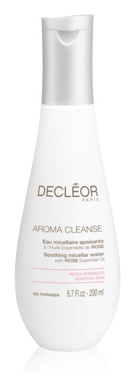 Decléor Aroma Cleanse Soothing Micellar Water Paraben Free