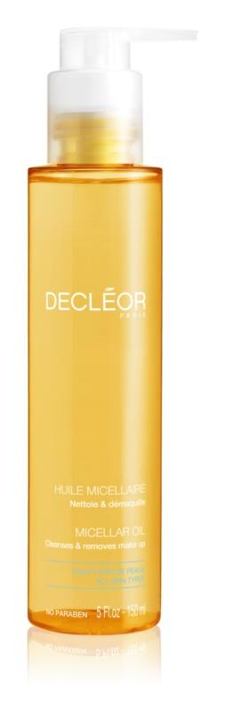 Decléor Aroma Cleanse Micellair Olie