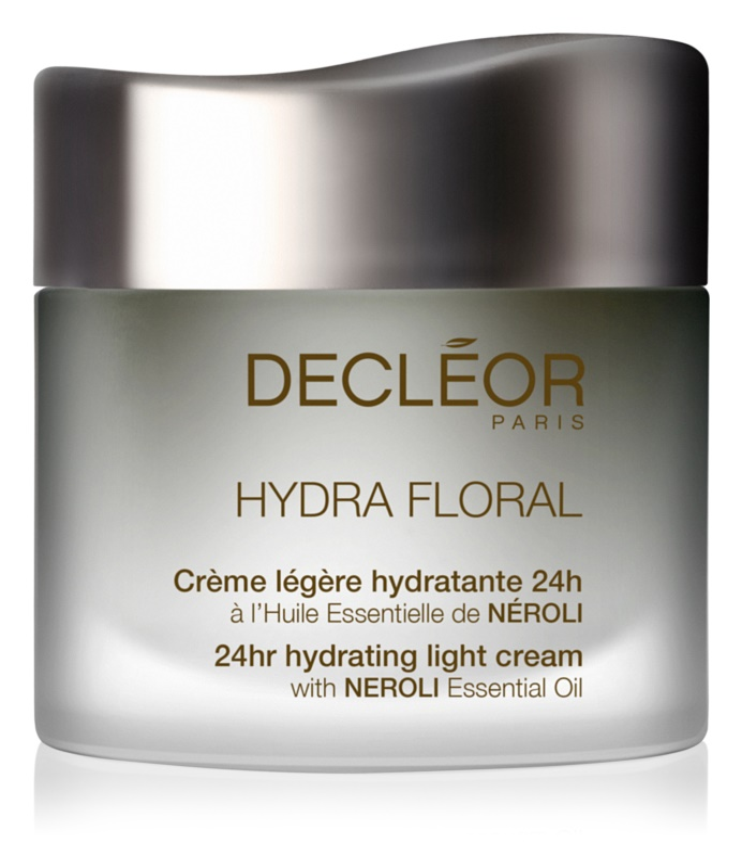 Decléor Hydra Floral Feuchtigkeitscreme für normale Haut und Mischhaut